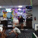 Our Stuff shop and snack bar at Roller City Joplin